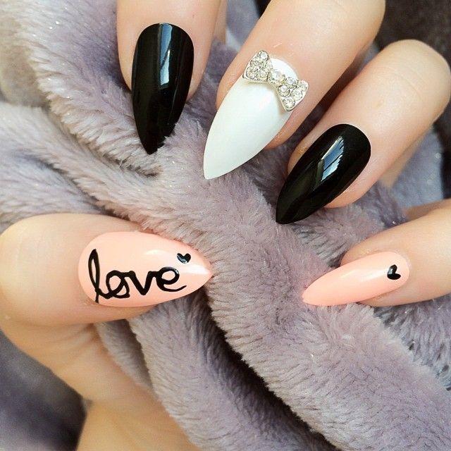 Paso a paso: uñas acrilicas con tips – BeautyStore
